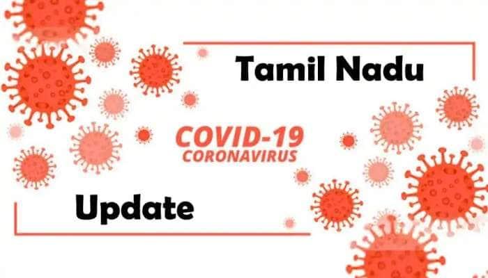 TN corona update செப்டம்பர் 14: மாவட்ட வாரியாக இன்றைய கோவிட் பாதிப்பு