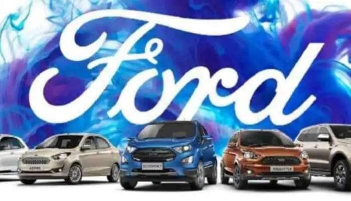 சென்னையில் மீண்டும் கார் உற்பத்தியை தொடங்கியது Ford நிறுவனம்