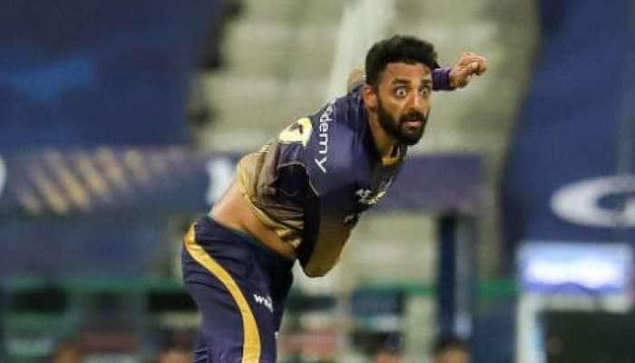 IPL 2021: வருணின் சுழலில் சுருண்ட ஆர்சிபி!