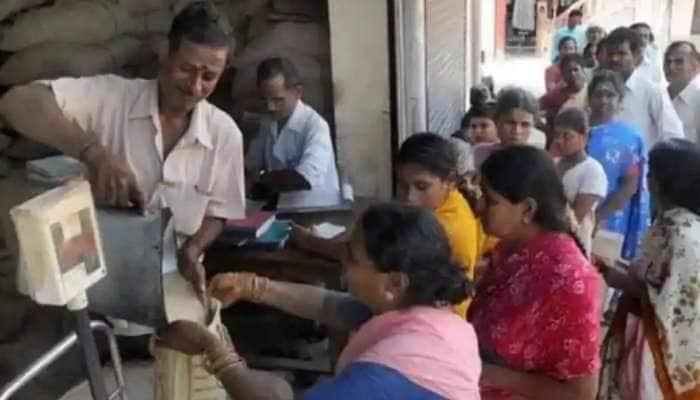 ரேஷன் கடையில் மக்களை அலைக்கழித்தால் தண்டனை