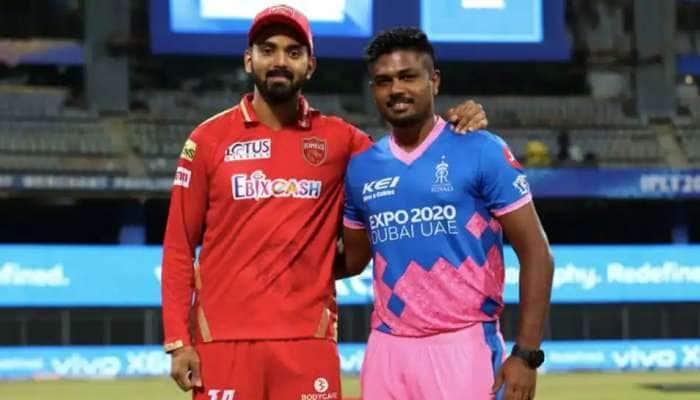 IPL 2021 PBKS vs RR: இன்றைய ஐபிஎல் போரில் பஞ்சாப் மற்றும் ராஜஸ்தான் நேருக்கு நேர்