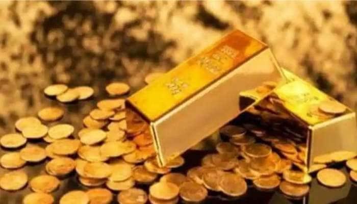 Gold Rate Today: திடீரென உயர்ந்தது தங்கத்தின் விலை: இன்றைய நிலவரம் இதோ!!
