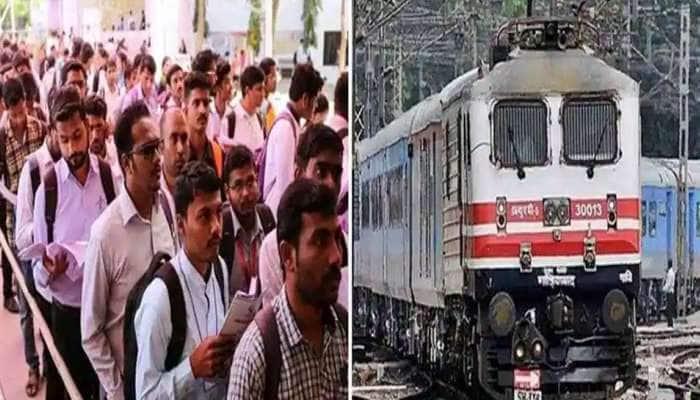 Railway Jobs: 10வது படித்தவர்களுக்கு ரயில்வேயில் வேலை வேண்டுமா? இதோ…