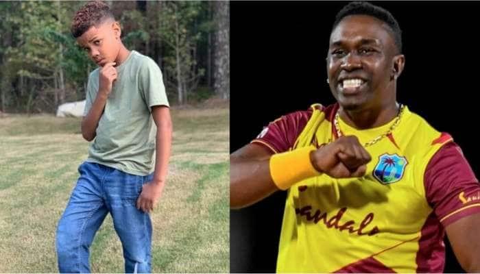 IPL அலப்பறை: கமெண்டில் மகனுக்கு பெண் கேட்ட Bravo, கனவை கலைத்த Pollard