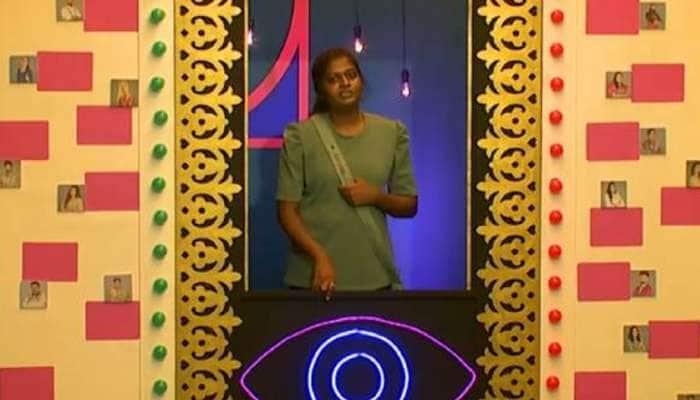 Bigg Boss Tamil: ஹவுஸ் மேட்ஸை கலங்க வைத்த இசைவாணி: முதல் ப்ரோமோ