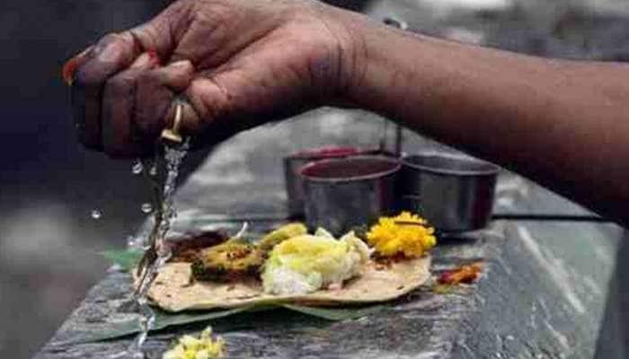 மகாளய அமாவாசை: திதி கொடுப்பதால் என்னென்ன பலன்கள்