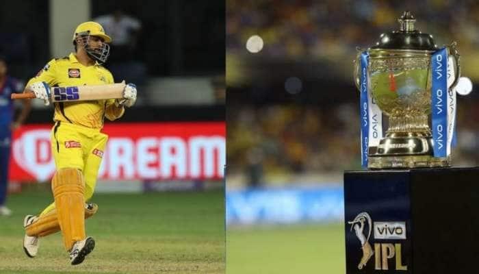 IPL 2021 CSK VS DC: 4 விக்கெட்டுகள் வித்தியாசத்தில் சென்னை அணி வெற்றி