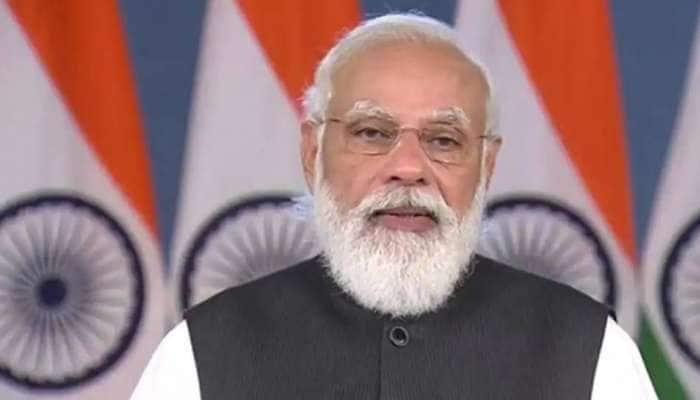 ஆப்கானிஸ்தான் மீதான G20 உச்சி மாநாட்டில் பிரதமர் மோடி பங்கேற்கிறார்..!!!