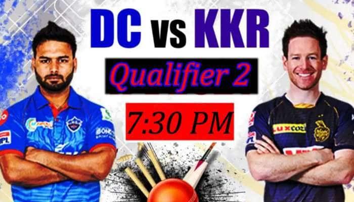 IPL 2021 Qualifier 2: யாருக்கு வெற்றி வாய்ப்பு? புள்ளிவிவரங்கள் என்ன சொல்கின்றன?