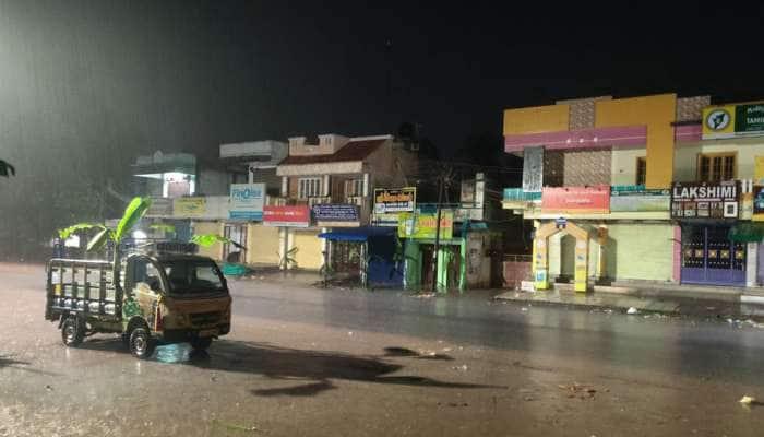 Weather Updates: 10 மாவட்டங்களில் கனமழைக்கு வாய்ப்பு.. மக்களே உஷார்