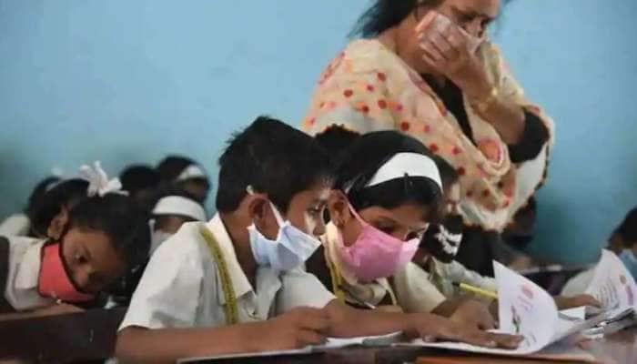 TN School Reopening: நவம்பர் 1ம் தேதி நர்சரி, அங்கன்வாடி பள்ளிகள் திறக்கப்படாது